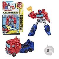 Transformers Cyberverse Figür, Optimus Prime