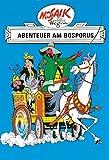 Mosaik von Hannes Hegen: Abenteuer am Bosporus (Mosaik von Hannes Hegen - Ritter-Runkel-Serie, Band 4)