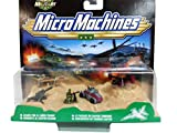 Micro Machines Total Battle Military Vari Blister