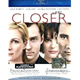 closer (blu-ray) regia di mike nichols