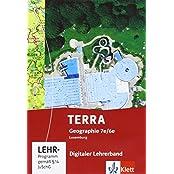 TERRA Luxemburg. Digitaler Lehrerband 7e/6e. Ausgabe für europäische Schulen in Luxemburg