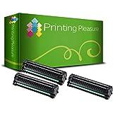 Printing Pleasure Compatible MLT-D1042S Cartucho de tóner para Samsung ML-1660 ML-1665 ML-1670 ML-1675 ML-1860 ML-1865 ML-1865W SCX-3200 SCX-3201 SCX-3205 SCX-3205W SCX-3206 SCX-3217 SCX-3218 ML-1661 ML-1666 - Negro, Alta Capacidad