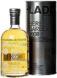 Bruichladdich Whisky Bere Barley 2008 (1 x 0.7 l)