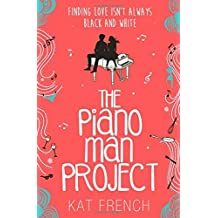 The Piano Man Project by French, Kat (July 30, 2015) Paperback