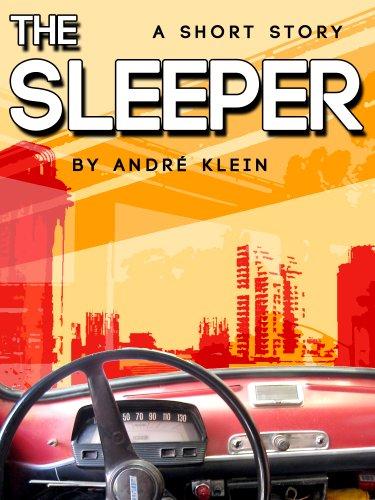 The Sleeper - a short story (English Edition) - Auto-sleeper