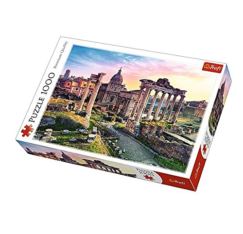 Puzzle Forum Rzymskie 1000