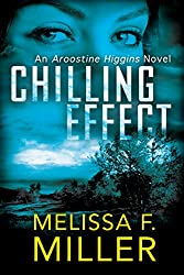 Chilling Effect (An Aroostine Higgins Novel Book 2) (English Edition)