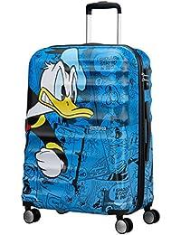 disney Wavebreaker Spinner 67/24 Disney Koffer, 67 cm, 64 L, Donald Duck