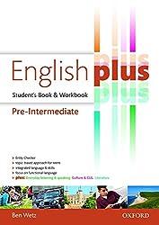 English plus pre-intermediate: premium 2.0. Student book-Workbook. Per le Scuole superiori. Con e-book. Con espansione online