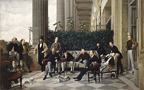 james-tissot-the-circle-of-the-rue-royale-extra-large-matte-print