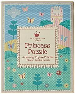 Desconocido Puzzle (PP-12-PRINCESS) (Importado)