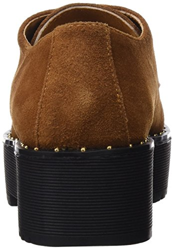 SIXTY SEVEN Damen 78759 Schuhe SUEDE WHISKY