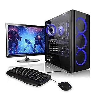 Découvrez style attrayant Nouveaux produits Megaport Super Méga Pack Guardian - Unité Centrale PC Gamer ...