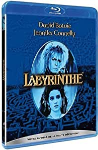Labyrinthe [Blu-ray]
