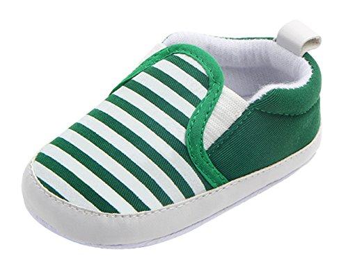 Y-BOA Chaussure Bateau Mocassin Souple Enfants Fille Garçon Spremier Pas Oxford Automne