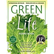 Green for Life by Victoria Boutenko (2010-09-15)
