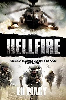 Hellfire by [Macy, Ed]