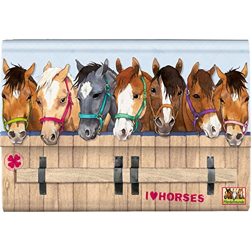 horse-friends-stationery-writing-paper-set-model-12511