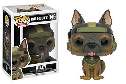 Pop! Games: Call Of Duty - Riley #146 Vinyl Figure