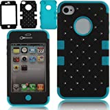 Best OtterBox iPhone 4S Cases - Funda para iPhone 4S, para iPhone 4S, caso Review