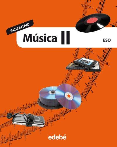 Música II - 9788468300467