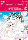 Honor-Bound Groom: Harlequin comics (Wed at Any Price Book 1) (English Edition)