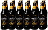 Guinness Foreign Extra Bottle Beer, 12 x 300 ml