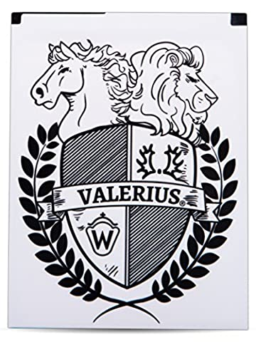 Valerius - Akku für AVM FRITZ!Fon, original 700mAh Kapazität, C4   C5   MT-F   M2   Motorola MOTOFONE   F3   EM25   EM325  
