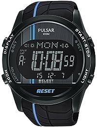 PULSAR ACTIVE relojes hombre PV4007X1