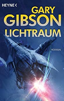 Lichtraum: Roman (German Edition) by [Gibson, Gary]