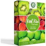 Estrella X-PRO C Kool Kiwi Fruit Facial Kit / Single Use Kit ( Pack of 5 )