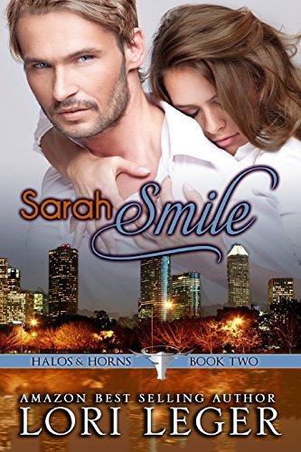 Sarah Smile: Halos & Horns - Large Print: Volume 2