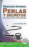 Medicina interna: Perlas y secretos, 1e