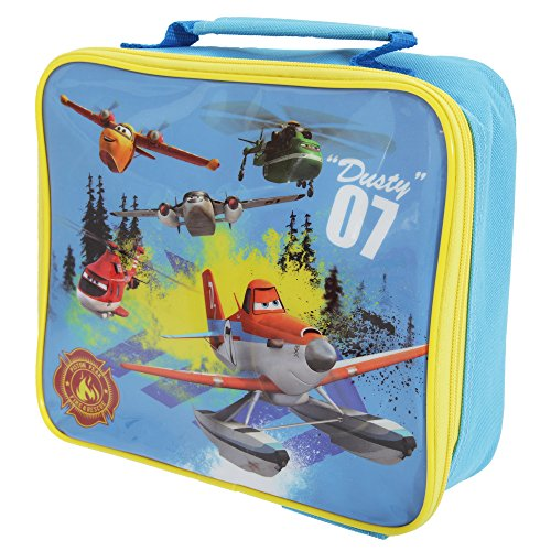 disney-planes-childrens-boys-official-insulated-lunch-bag-9-x-3-x-8in-blue-yellow-by-disney