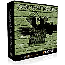 Classic Hip Hop Drum Beats - Drum Loops for Hip Hop [WAV] - Classic Hip Hop Drum Beats - 231 Hip Hop Drum Loops and 576 One Shot Bass Samples. Download Now! [Instant Download]