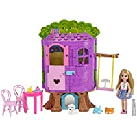 Barbie 900 FPF83 Chelsea Doll and Accessory