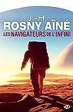Les Navigateurs de l'infini (Science-Fiction)