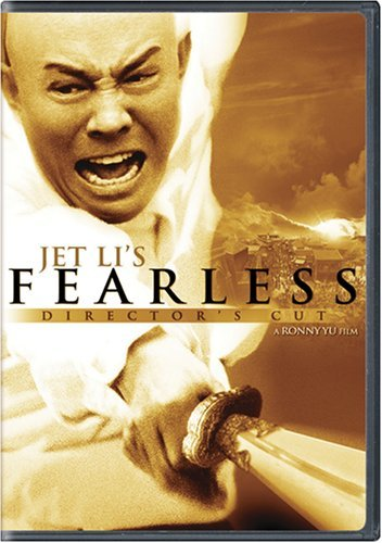 Jet Li's Fearless (Unrated Director¡äs Cut) by Jet Li