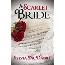 A Scarlet Bride: A Southern Historical Romance (English Edition)