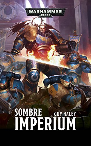 Imperium Sombre (Broché) (Warhammer 40,000) par Guy Haley