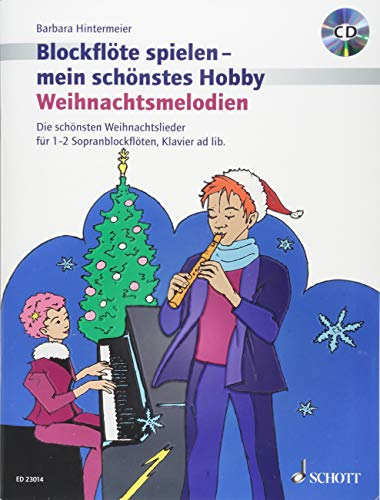 Weihnachtsmelodie...