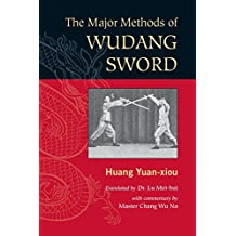The Major Methods of Wudang Sword
