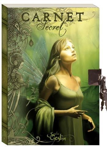 Carnet secret princesses