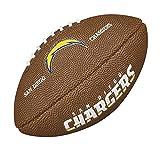 WILSON NFL San Diego Chargers Mini pallone da Football americano