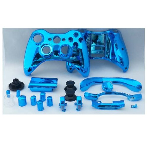 chrom-uberzug-abs-schutzhulle-fur-xbox-360-wireless-controller-farbe-blau