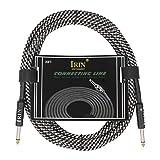 6M Kabelgitarre Verbindungslinie Musikinstrument-Zubehör