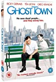 Ghost Town [DVD] [2008]