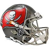 NFL Full Size Casco/Helmet Football Speed Réplica Tampa Bay Buccaneers