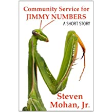 Community Service for Jimmy Numbers (English Edition)