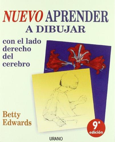 Nuevo aprender a dibujar (Crecimiento personal) por Betty Edwards